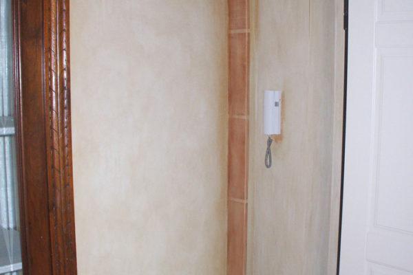 decorazione1 600x400 - Tinteggiature Decorative
